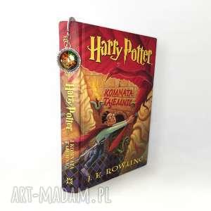 Zakładka do książki Hogwart - ,zakładka,książki,hogwart,harry,potter,prezent,