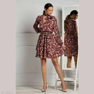 sukienki sukienka sorina mini francis