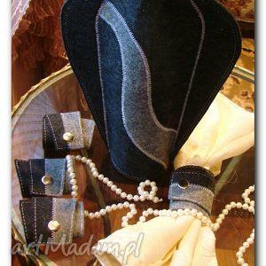 pierścienie na serwetki - dekoracja stołu, serwetki, pierścieni