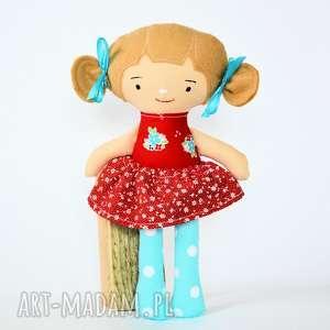 Lala fruzia - kasia 25 cm lalki motylarnia lalka, urodziny