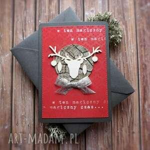 kartki świąteczna kartka iv, boże narodzenie, życzenia świąteczne
