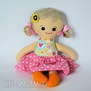lalki lala tośka - jadzia 35 cm, lalka, wielkanoc, dziewczynka, bezpieczna, dzień