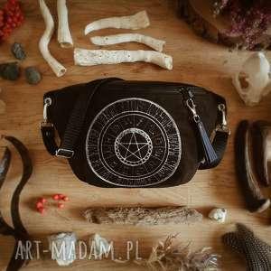 Nerka xxl kalendarz wiccański nerki zapetlona nitka nerka