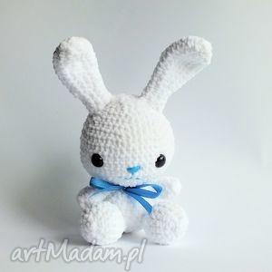 motylarnia króliczek błękitek, króliczek, zabawka, sesja, fotograficzna