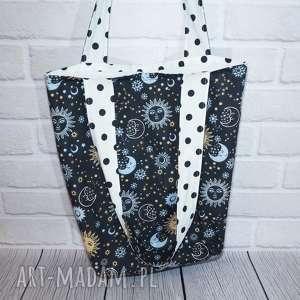 sznurekwiki eco torba bawełniana, ecotorba, torba, szoperka, shopperka, prezent