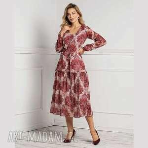 sukienki sukienka lana total midi oriana