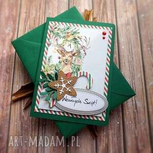 świąteczna kartka vi boże narodzenie, życzenia świąteczne