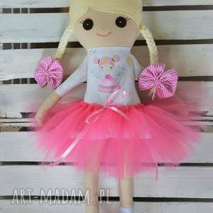 ręcznie robione lalki szmacianka z personalizacją