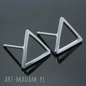 triangle, trójkąty, trójkąt, geometyczne, wkrętki, drobne, lekkie