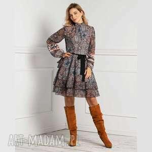 Sukienka alia mini nevada sukienki livia clue mini