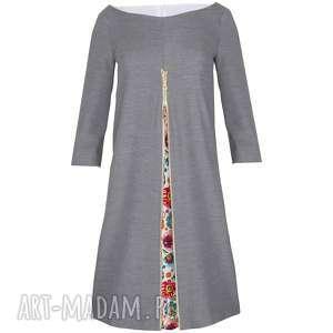 SUKIENKA ANTONINA 5887, sukienka-elegancka, sukienkabnankietowa, sukienka-z-suwakiem