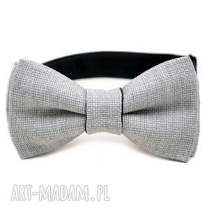 pod choinkę mucha GRAY, mucha, krawat, szelki, prezent, choinka, urodziny
