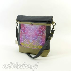 mini torebka na ramię minibag no 4, damska, prezent, listonoszka, święta, niej