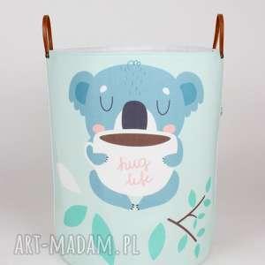 Prezent OGROMNY POJEMNIK HUG LIFE, pojemnik, koala, prezent, dziecko, urodziny