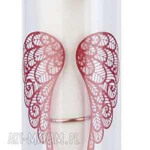 butelka wish bottle marzenia 11 cm yaaa, kimmidoll, prezent, butelka, życzenia, ślub