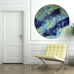 krajobraz księżycowy 5, kosmos, niebo, planeta, księżyc, natura