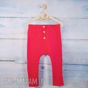 święta, baggy, baggy dla dziewczynki, spodnie kolorowe