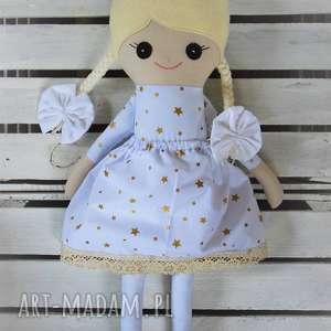 hand made lalki szmacianka, szmaciana lalka
