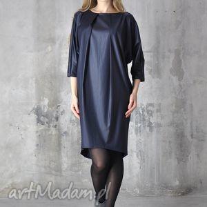 lumi - sukienka, wełna, kaszmir, wieczorowa, sylwestrowa, karnawałowa