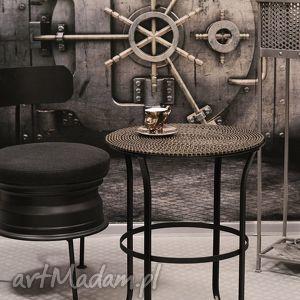 stolik chain, stolik, kawowy, rower, designerski, stół, loftowy, wyjątkowy