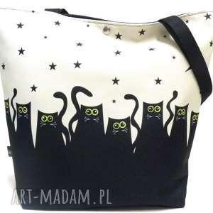 Torba trapezowa-shopper bag gaul designs xxl, wygodna, pojemna
