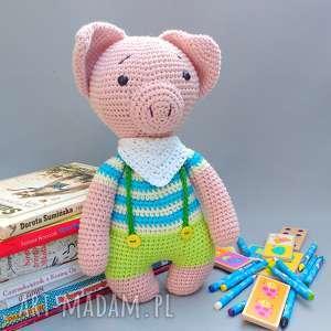 Prezent Chrumcio, maskotka, przytulanka, zabawka, dziecko, prezent, oryginalny