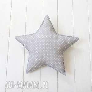 poduszki poduszka gwiazdka, gwiazda, poduszka, poducha, dekoracja, ozdoba
