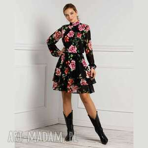 Sukienka alia mini afrodyta sukienki livia clue mini