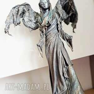 dekoracje twój osobisty anioł, figura anioła, anioł, talizman, stróż