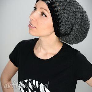 dreadlove inferior 01 - czapka, czapa, dready, rasta, długa, ciepła