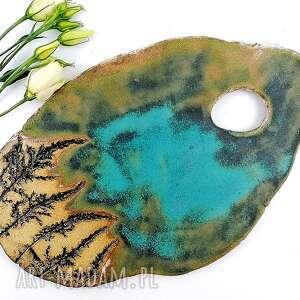 ceramiczna deska do serów, deska, miska, dekoracje, patera, talerz