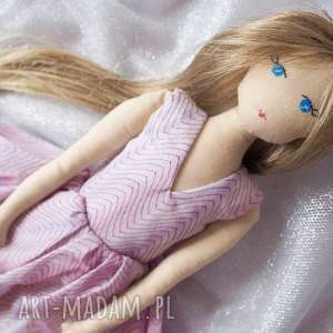 handmade lalki lalka #198