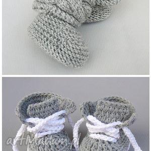 hand-made buciki zamówienie p. małgorzaty