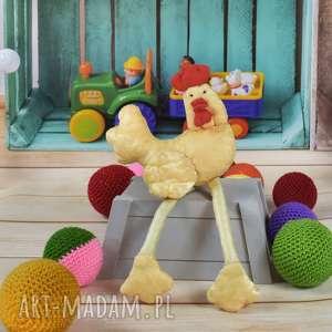 święta prezent, kura, przytulanka,sesja foto, dziecko, zabawka, wycieczka