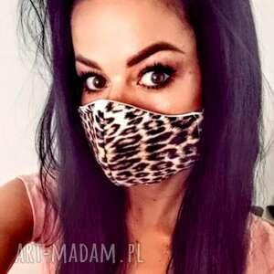 maseczka maska, streetnewstyle z filtrem