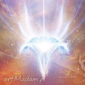 Obraz energetyczny - Zdrowie płótno, obraz, energetyczny, ezoteryczny, zdrowie