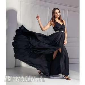 Sukienka chiara sukienki pawel kuzik impreza, wesele, maxi,