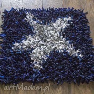 dywany dywanik gwiazdka, dywan, bawełna, gwiazda, chłopiec, dzieci, ekologiczny