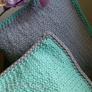 ręcznie robione poduszki poduszka