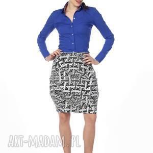 ręczne wykonanie spódnice wyjątkowa, ekstrawagancka, designerska spódnica