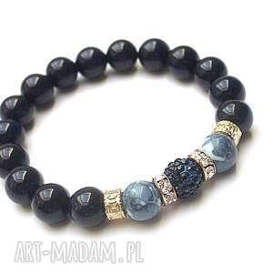 Wianek /navy/ 10.12.17, kamienie, minerały, kika
