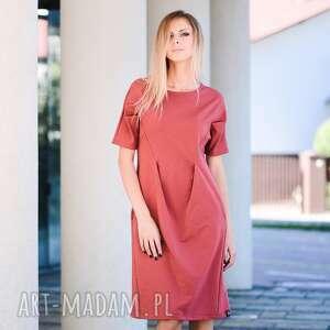 overlap sukienka dresowa, sukienka, elegancka ubrania