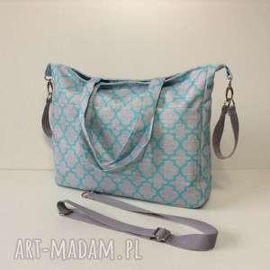 handmade na ramię torba na ramię, torba do ręki, torba do wózka.