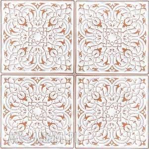 kafle 10cm largo białe, kafle, dekory, płytki, ścienne, kuchnia