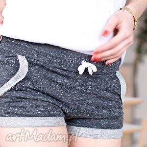 ręcznie wykonane spodnie
