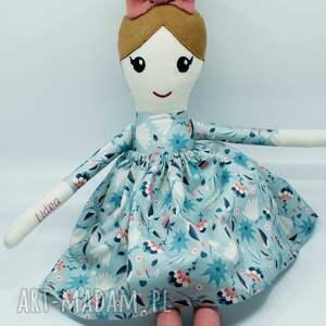 lalki lalka szmaciana, ręcznie szyta szmacianka, szmaciana