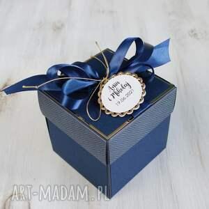 po godzinach pudełko kartka na ślub prezent, kartka, wesele, ślub