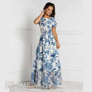 sukienki sukienka mia maxi giovanna