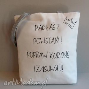 Bawełniana torba, bawłniana, eko, zakupy