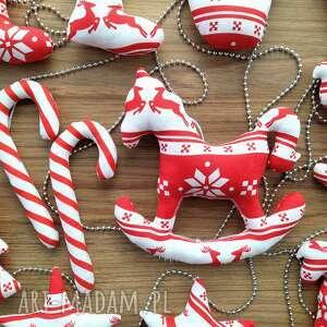 dekoracje zawieszki na prezent - bożenarodzenie, gwiazdka, choinka